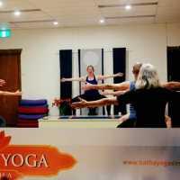 Shadow Yoga  for beginners