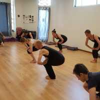 Free Introduction to Shadow Yoga Class