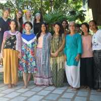 200hr Yoga Teacher Training Thailand