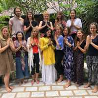 200hr Traditional Yoga Teacher Training Thailand