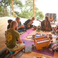 Free Your Creativity: A Yoga & Creative Expression Retreat (flexible dates)
