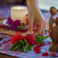 Ayurveda Sadhana Course for Women