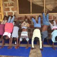 Kids Yoga Teacher Training - Fun with a Twist