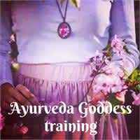 Ayurveda Goddess Training with Katie Manitsas