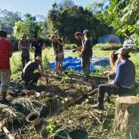 Permaculture Design Course - 2 Week Transformational Retreat & Certification