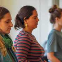 'The Yoga of Birth' Retreat + Certification