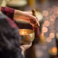 Sonic Immersion: Sound Bath (BOOKED OUT)