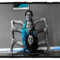 AcroYoga - Wednesdays