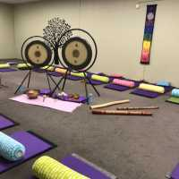 Gongs & Didgeridoo Sound Healing Meditation