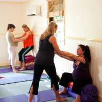 Active Birth Yoga
