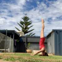 Yoga core - Inversions & Hand balancing - Fremantle