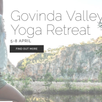 Govinda Valley Yoga Retreat
