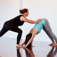 Level 1 (200 Hour) Yoga Teacher Training