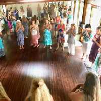 SHAKTI YOGA WOMEN'S  EASTER RETREAT BYRON BAY