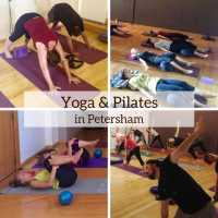 10am Beginners Yoga