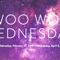 Woo Woo Wednesday WEEK 3: Access the subconscious