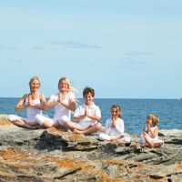 Zenergy Kids Yoga Teacher Training