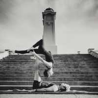 AcroYoga - Fremantle