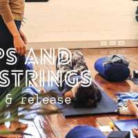 Yoga Hips & Hamstrings Myofascial Release Workshop