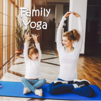 Family Yoga Workshop