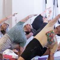 Beginners Iyengar Yoga Course