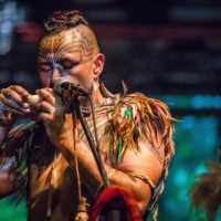 Oro Atua Taonga Puoro-Maori Sound Healing