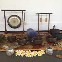 Yin Yoga + Sacred Sound Immersion