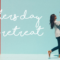 Mother's Day Mini Yoga Retreat