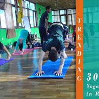 300 Hour Yoga Teacher Training - May 2019