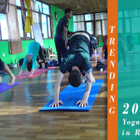 200 Hour Yoga Teacher Training - May 2019