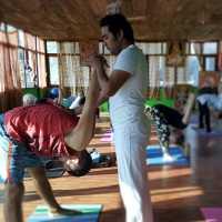 300 Hour Yoga Teacher Training - June 2019