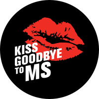 Kiss Goodbye to MS Fundraiser Class
