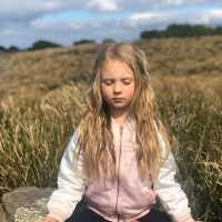 Kids Yoga (5-8yrs)