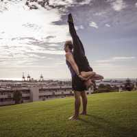 AcroYoga - Scarborough