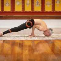 Shadow Yoga Lecture and Weekend Workshop with Sundernath and Emma Balnaves