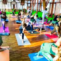 200 Hour Yoga Teacher Training - August 2019