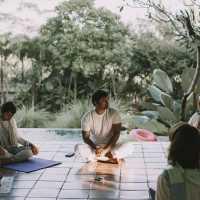 Pranayama, Mantra, Asana, Meditation Class with Gaurav Malik