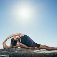 Cultivate Your 3 Treasures Yin Yoga Workshop with Truth Robinson