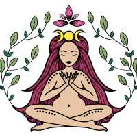 Wild Spirit Yoga logo
