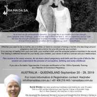 Awakened Woman - Conscious Pregnancy Teachings and Teacher Trainingwith Suraj Khalsa