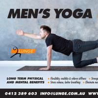 Men's Yoga - Perth