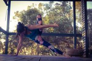 Yoga Grooves - Fremantle