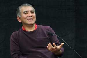 H.E. Dzogchen Rinpoche Public Talk