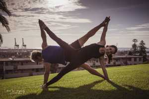 Acroyoga Fremantle