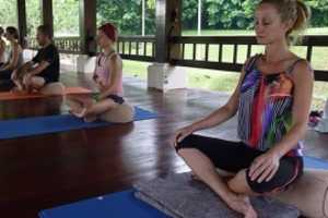 Bali Yoga Retreat gallery