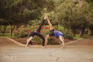 AcroYoga - Perth - Yoga Grooves