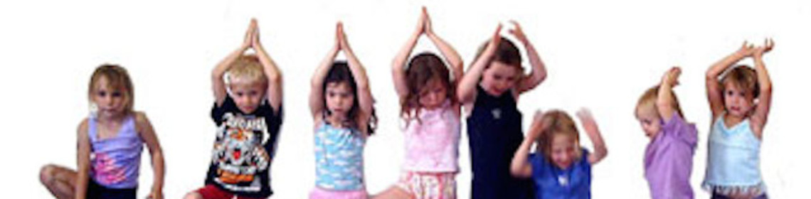 Angel Yoga 4 Kids Adults & Families (AYKAF) cover image