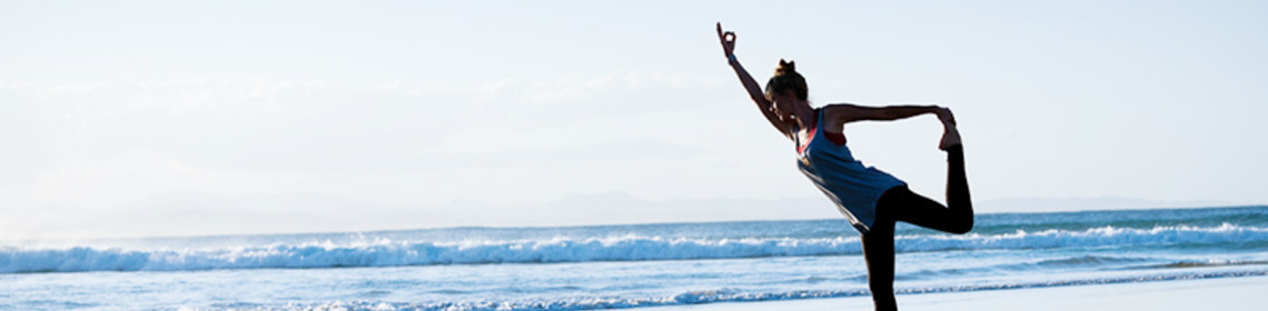 Byron Yoga Centre - Studio cover image