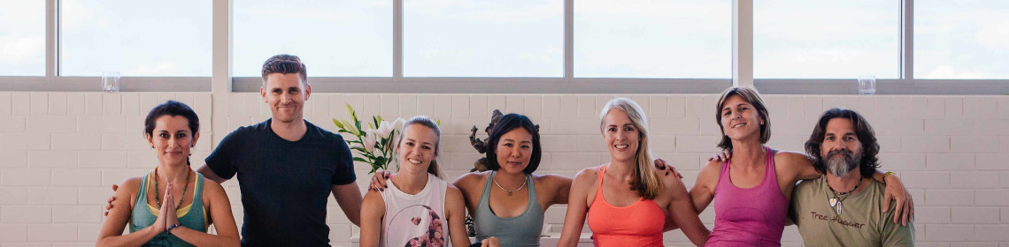 Inna Bliss Yoga Studios cover image