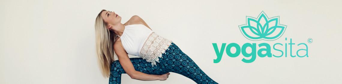 Yoga Sita cover image
